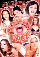 Blow Job Face 01