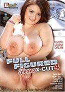 Full Figured Foxes X-cut 04