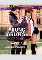 Young Harlots: Finishing School (Blu-Ray)