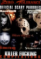Official Scary Parodies: Killer Fucking Compilations