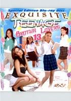 Teenage Brotha Lovers 13 (Blu-Ray)