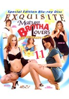 Mature Brotha Lovers 11 (Blu-Ray)