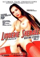 Lingerie Shemale: Bedtime Stories 02