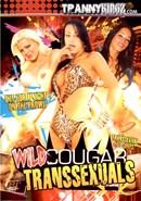 Wild Cougar Transsexuals
