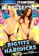Big Tits, Hard Dicks