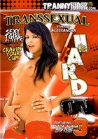 Transsexual Hard On 03