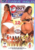 Orgy World: Brown and Round 12 (Disc 1)
