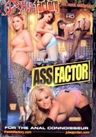 Ass Factor 01