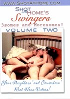 Shot at Home: Swingers 3somes and Moresomes! 02