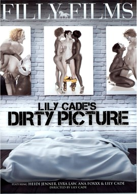 Rent Lily Cade's Dirty Picture DVD
