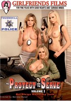 To Protect and Serve 01