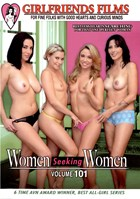Women Seeking Women 101 Front Cover