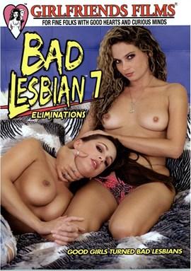 Rent Bad Lesbian 07 DVD