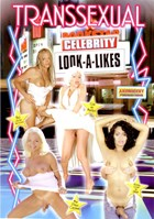 Transsexual Celebrity Look-A-Likes 01
