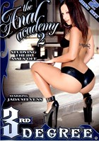 Anal Academy 02, The (Disc 1)