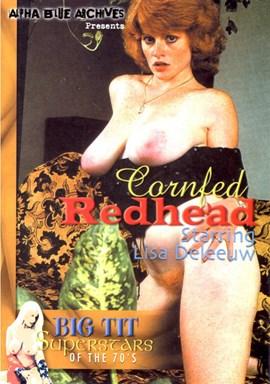 Rent Cornfed Redhead DVD
