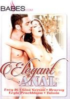 Elegant Anal 01