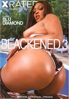Blackened 03 Front Cover