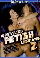 Wrestling Fetish Lesbians 02