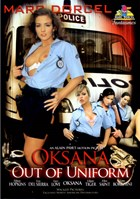 Oksana: Out of Uniform