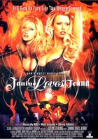 Janine Loves Jenna (Bonus Disc)