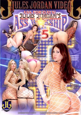 Rent Ass Worship 05 DVD