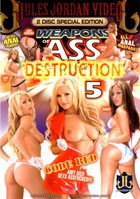 Weapons of Ass Destruction 05 (Disc 1)
