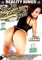 Big Ass Brazilian Butts 14
