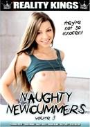 Naughty Newcummers 03