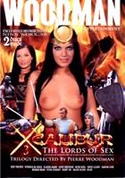 Xcalibur: The Lords of Sex 03 (Bonus Disc)