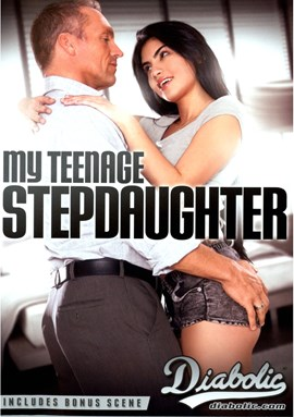 Rent My Teenage Stepdaughter DVD