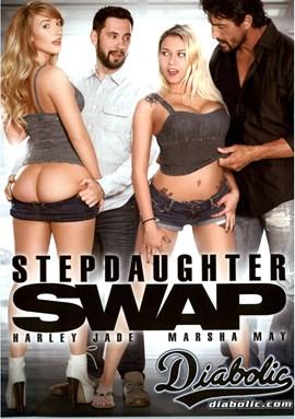 Rent Stepdaughter Swap DVD