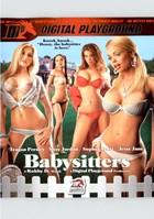 Babysitters (Blu-Ray)