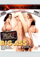 Jack's Playground: Big Ass Show 01 (Blu-Ray)