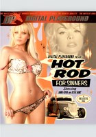 Hot Rod for Sinners (Blu-Ray)