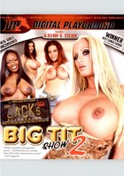 Jack's Big Tit Show 02 (Blu-Ray)