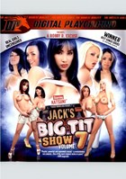 Jack's Big Tit Show 07 (Blu-Ray)