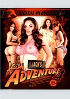 Jack's Asian Adventure 04 (Blu-Ray)