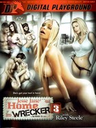 Home Wrecker 03 (Blu-Ray)