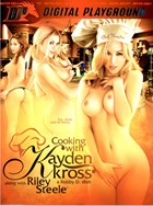 Cooking With Kayden Kross (Blu-Ray)