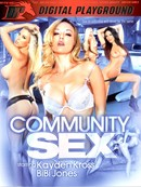 Community Sex (Blu-Ray)
