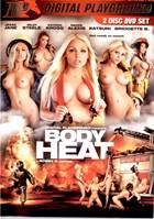 Body Heat (Bonus Disc)