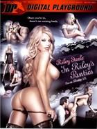 In Riley's Panties (Blu-Ray)