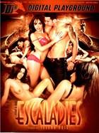 Escaladies 01 (Blu-Ray)