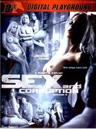 Sex and Corruption 02 (Blu-Ray)