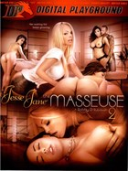 Masseuse 02, The (Blu-Ray)
