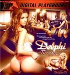 Delphi (Blu-Ray)