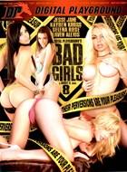Bad Girls 08 (Blu-Ray)