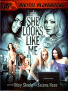 She Looks Like Me (Blu-Ray)