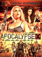 Apocalypse X (Blu-Ray)